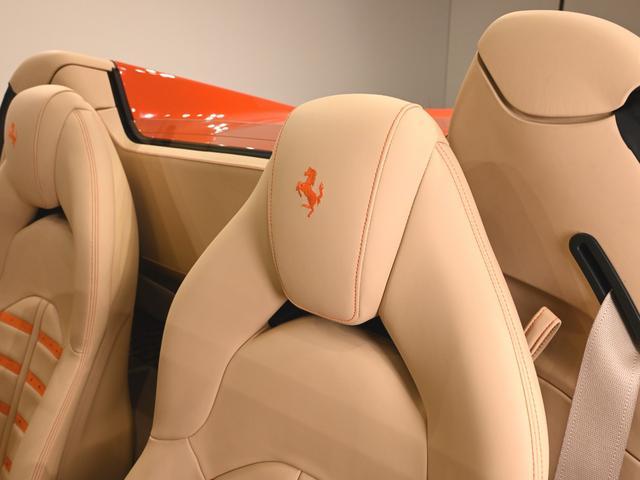「フェラーリ」「488スパイダー」「オープンカー」「東京都」の中古車14
