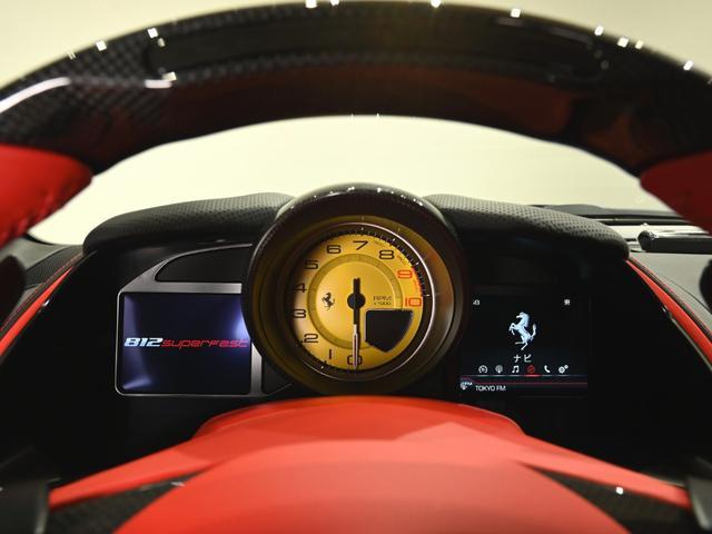 「フェラーリ」「812スーパーファスト」「クーペ」「東京都」の中古車12