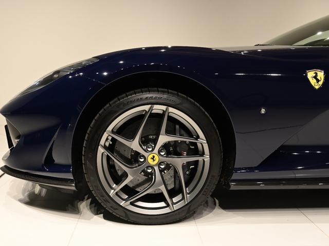 「フェラーリ」「812スーパーファスト」「クーペ」「東京都」の中古車16