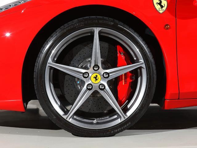 「フェラーリ」「458スパイダー」「オープンカー」「東京都」の中古車9