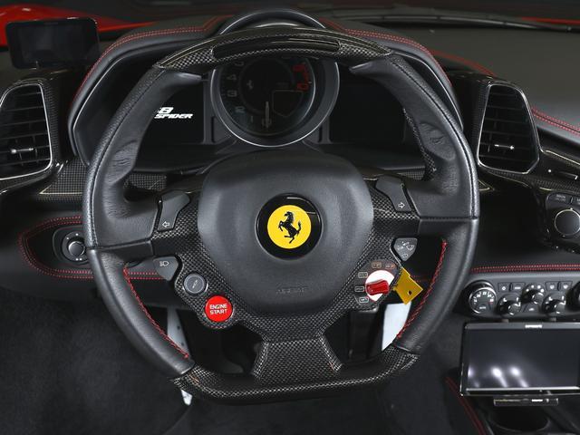 「フェラーリ」「458スパイダー」「オープンカー」「東京都」の中古車10