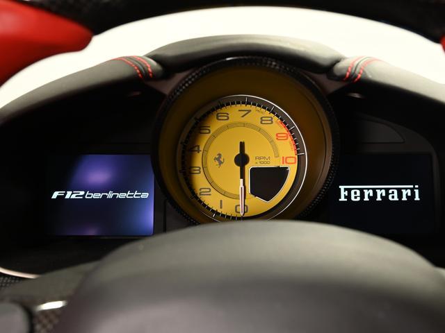 「フェラーリ」「F12ベルリネッタ」「クーペ」「東京都」の中古車11