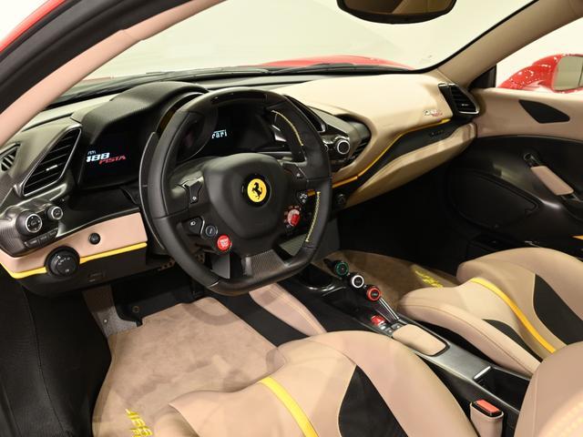 「フェラーリ」「488ピスタ」「クーペ」「東京都」の中古車6