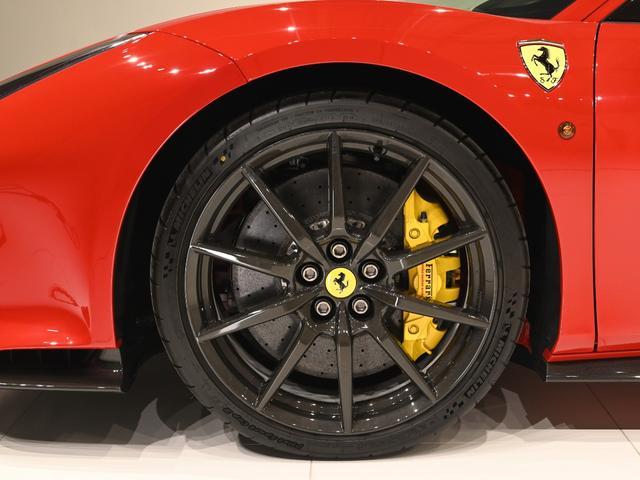 「フェラーリ」「488ピスタ」「クーペ」「東京都」の中古車9