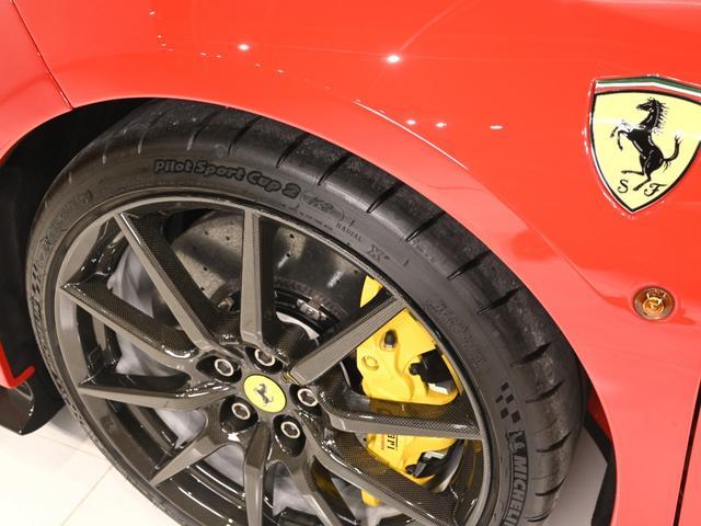 「フェラーリ」「488ピスタ」「クーペ」「東京都」の中古車18