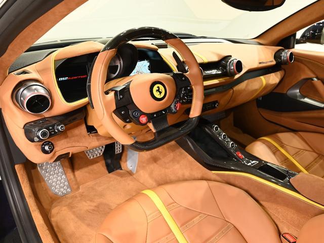 「フェラーリ」「812スーパーファスト」「クーペ」「東京都」の中古車6