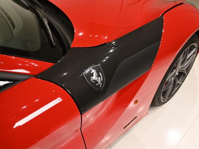 「フェラーリ」「F12ベルリネッタ」「クーペ」「東京都」の中古車19