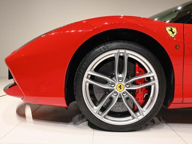 「フェラーリ」「488GTB」「クーペ」「東京都」の中古車16