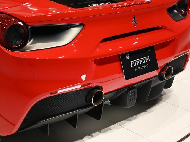 「フェラーリ」「488GTB」「クーペ」「東京都」の中古車19