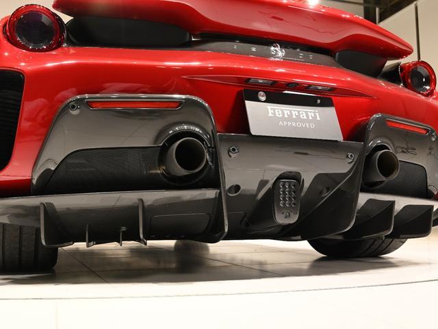 「フェラーリ」「488ピスタ」「クーペ」「東京都」の中古車19