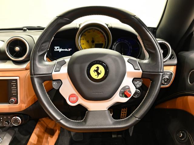 「フェラーリ」「カリフォルニアT」「オープンカー」「東京都」の中古車10