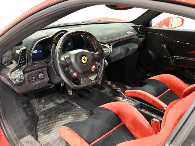 「フェラーリ」「458スペチアーレ」「クーペ」「東京都」の中古車6