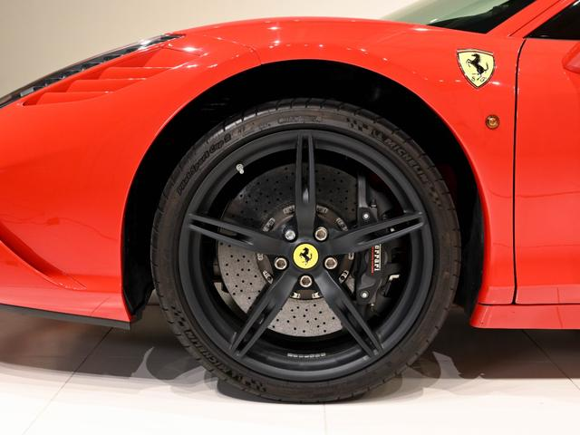 「フェラーリ」「458スペチアーレ」「クーペ」「東京都」の中古車16