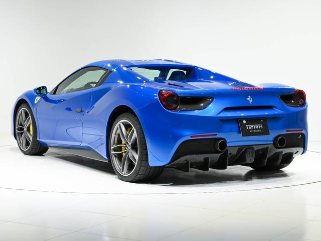 「フェラーリ」「488スパイダー」「オープンカー」「東京都」の中古車16