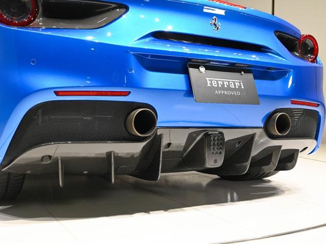 「フェラーリ」「488スパイダー」「オープンカー」「東京都」の中古車18