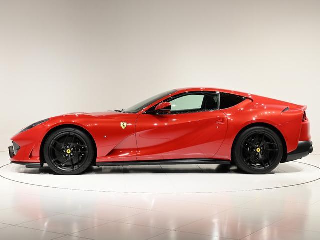 「フェラーリ」「812スーパーファスト」「クーペ」「東京都」の中古車5