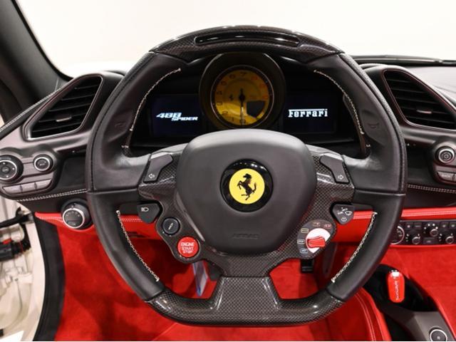「フェラーリ」「488スパイダー」「オープンカー」「東京都」の中古車10