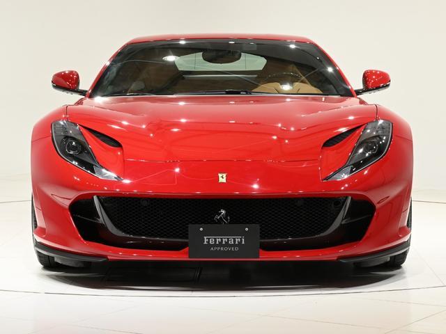 「フェラーリ」「812スーパーファスト」「クーペ」「東京都」の中古車2