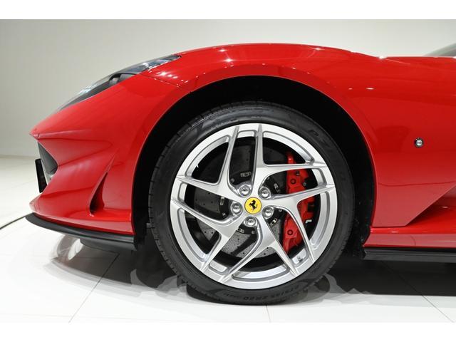 「フェラーリ」「812スーパーファスト」「クーペ」「東京都」の中古車19