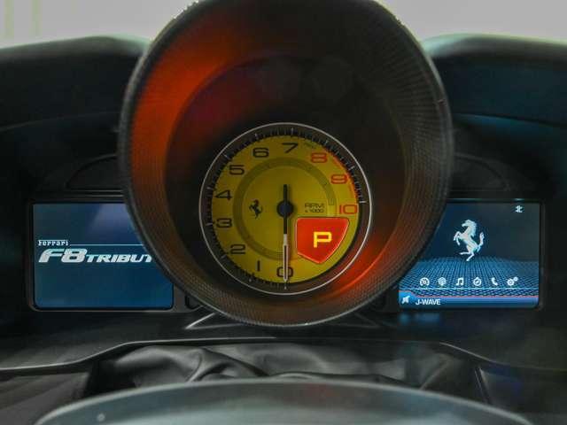 「フェラーリ」「F8トリブート」「クーペ」「東京都」の中古車11