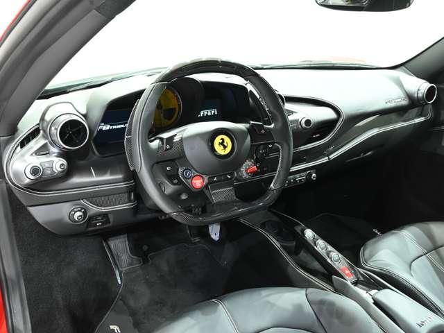 「フェラーリ」「F8トリブート」「クーペ」「東京都」の中古車6