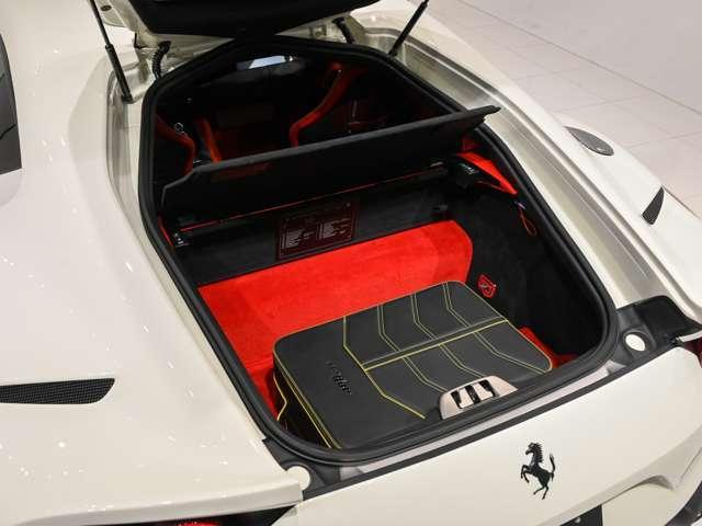 「フェラーリ」「812スーパーファスト」「クーペ」「東京都」の中古車8