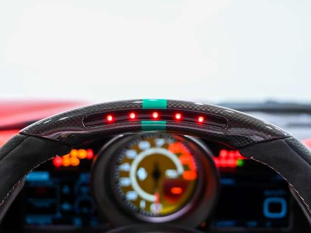 F1 DCT センターストライプ LEDハンドル(11枚目)