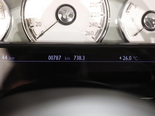 「ロールスロイス」「ロールスロイス ドーン」「オープンカー」「東京都」の中古車13