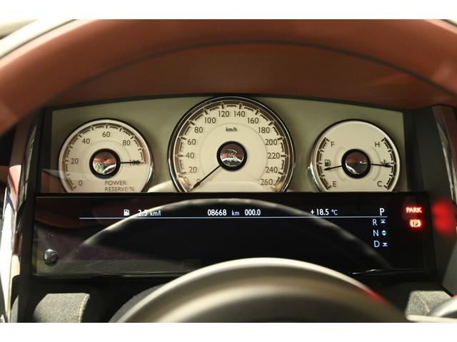 「ロールスロイス」「ロールスロイス ドーン」「オープンカー」「東京都」の中古車11
