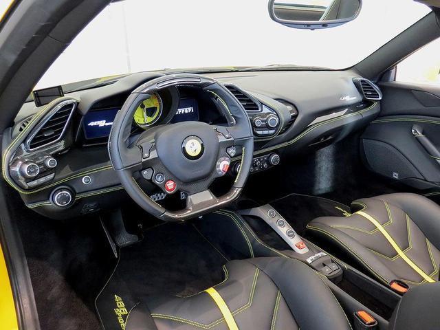 F1 DCT CORNES認定中古車(8枚目)
