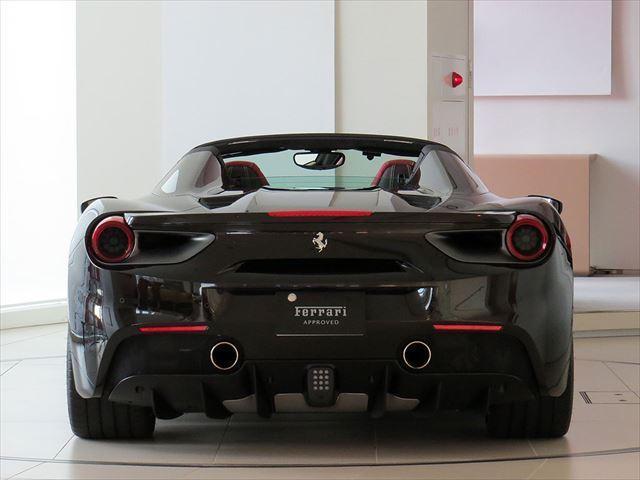 F1 DCT CORNES認定中古車(3枚目)