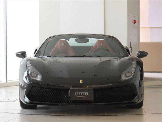 F1 DCT CORNES認定中古車(4枚目)