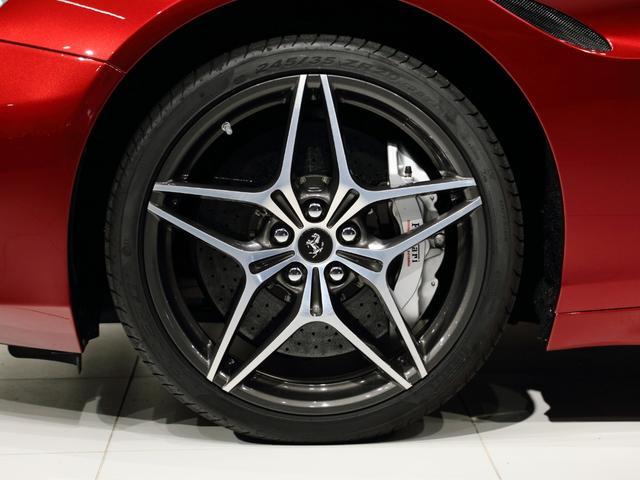 F1 DCT CORNES認定中古車(16枚目)