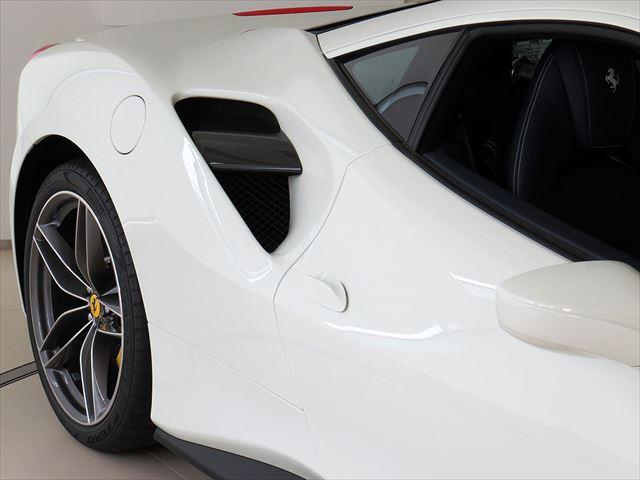 F1 DCT CORNES認定中古車(19枚目)