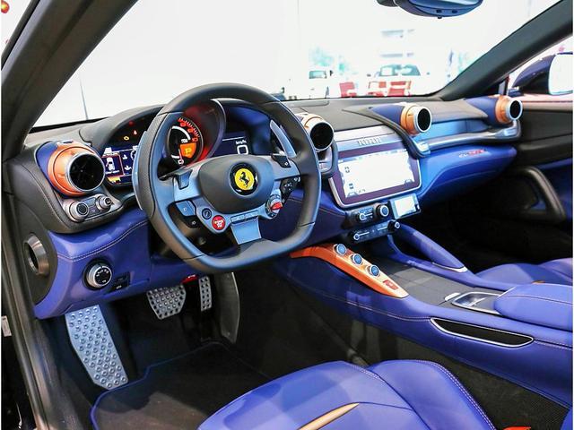 「フェラーリ」「フェラーリ GTC4ルッソ」「クーペ」「愛知県」の中古車4