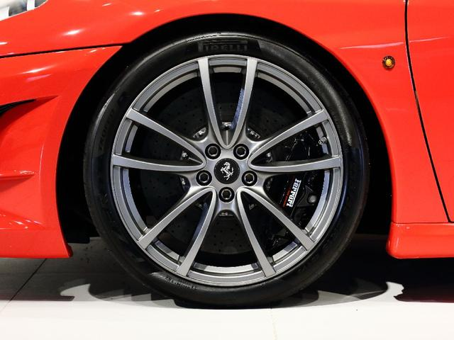 フェラーリ フェラーリ 430スクーデリア F1 スーパーファースト2