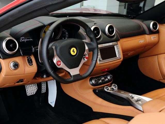 「フェラーリ」「フェラーリ カリフォルニア」「オープンカー」「大阪府」の中古車9