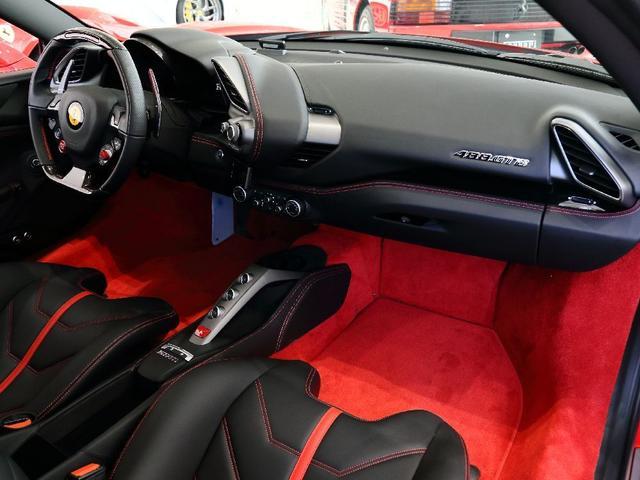 「フェラーリ」「フェラーリ 488GTB」「クーペ」「大阪府」の中古車20