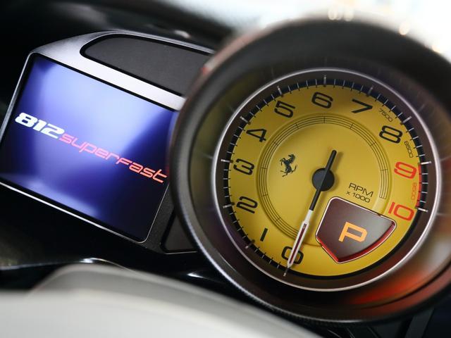 「フェラーリ」「フェラーリ 812スーパーファスト」「クーペ」「大阪府」の中古車15