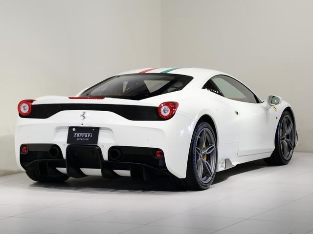 「フェラーリ」「フェラーリ 458スペチアーレ」「クーペ」「大阪府」の中古車5