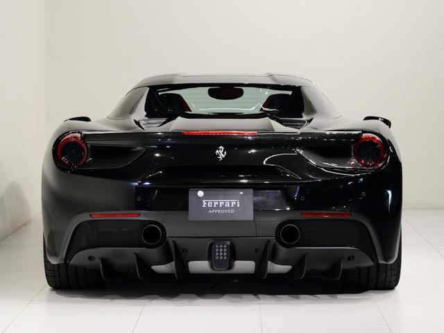 「フェラーリ」「フェラーリ 488スパイダー」「オープンカー」「大阪府」の中古車10