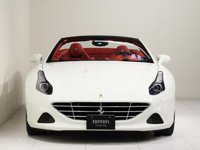 「フェラーリ」「フェラーリ カリフォルニアT」「オープンカー」「大阪府」の中古車3