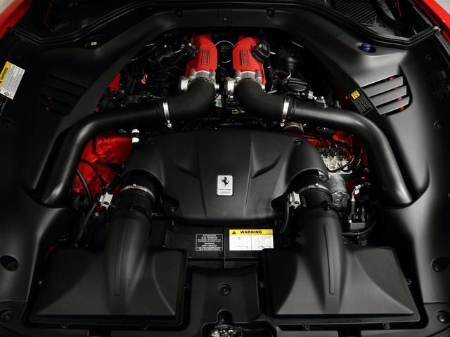 「フェラーリ」「フェラーリ カリフォルニアT」「オープンカー」「大阪府」の中古車19
