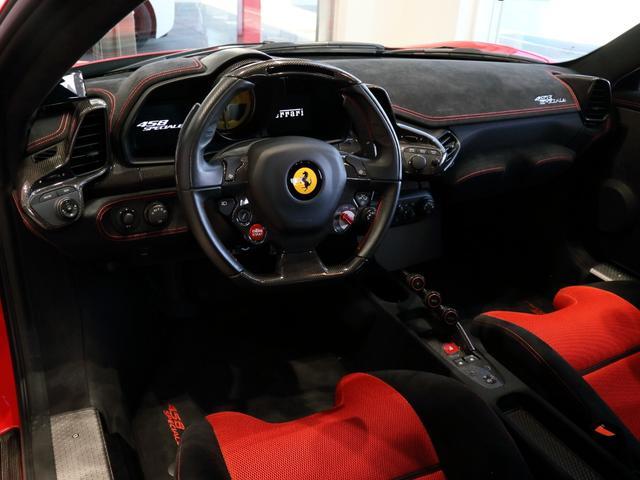 「フェラーリ」「フェラーリ 458スペチアーレ」「クーペ」「大阪府」の中古車8