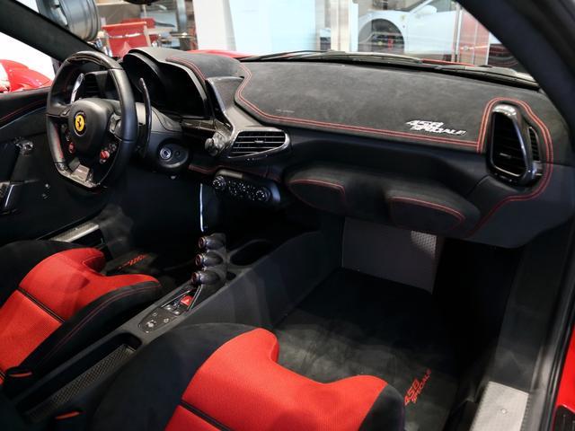 「フェラーリ」「フェラーリ 458スペチアーレ」「クーペ」「大阪府」の中古車14