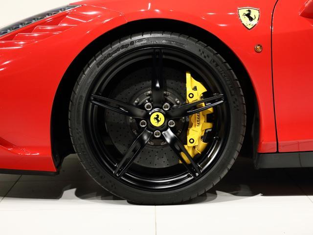 「フェラーリ」「フェラーリ 458スペチアーレ」「クーペ」「大阪府」の中古車16