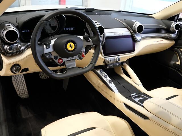 「フェラーリ」「フェラーリ GTC4ルッソ」「クーペ」「大阪府」の中古車8