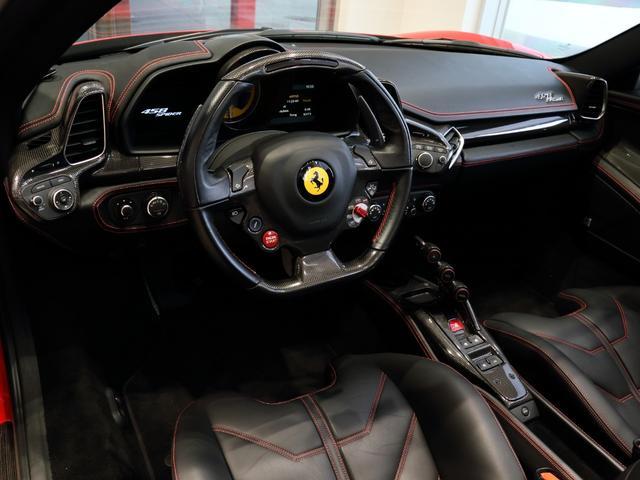 「フェラーリ」「フェラーリ 458スパイダー」「オープンカー」「大阪府」の中古車9