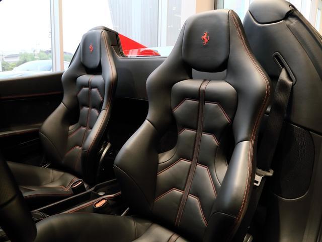 「フェラーリ」「フェラーリ 458スパイダー」「オープンカー」「大阪府」の中古車10