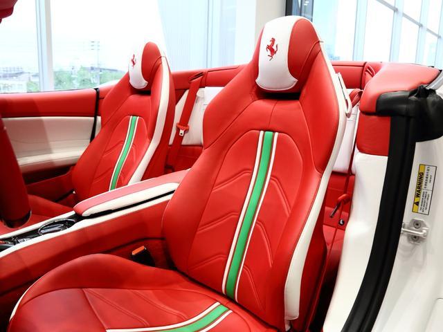「フェラーリ」「フェラーリ カリフォルニアT」「オープンカー」「大阪府」の中古車10
